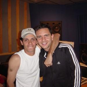 Marc y Pepe